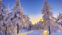 Milyen időnk lesz decemberben?