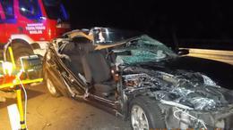 Halálos baleset az M7-esen