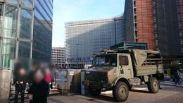 Több helyszínen is robbantottak Brüsszelben