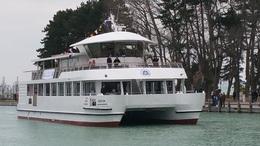 Több hajó jár majd Fonyód és Badacsony között