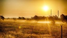 Afrikai eredetű, meleg léghullámok érkeznek fölénk!