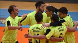 Ismét Kaposvár rendezi a röplabda MEFOB-döntőt