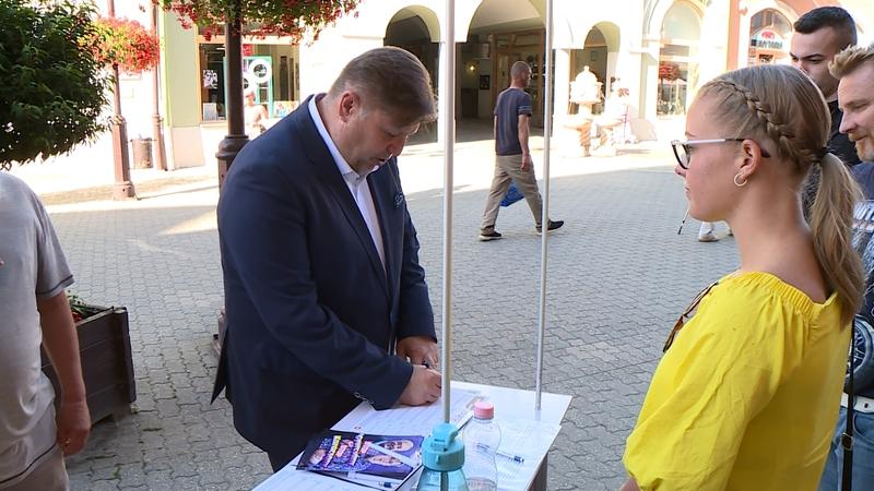 Stop Gyurcsány Gelencsér