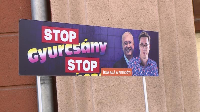 Stop Gyurcsány
