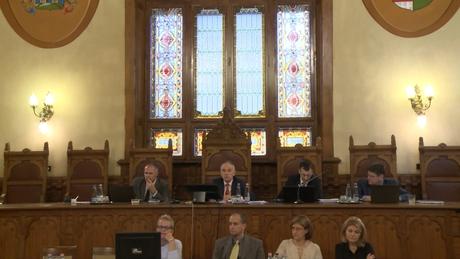 Ismét összeült Kaposvár közgyűlése