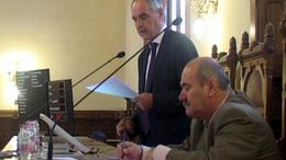 Regionális víziközmű, átalakuló KVG Zrt., piacfelújítás - döntöttek a városatyák