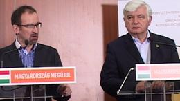 Fidesz-tanácskozás az új alkotmányról
