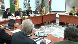 Parázs vita a megyei közgyűlésen