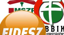 A Jobbik kezében a jövő?