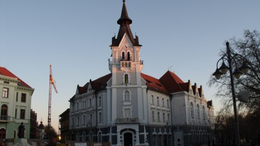Különleges sétákat tartottak Kaposváron