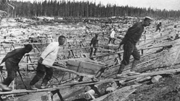 Holnap lesz a Szovjetunióba hurcoltak emléknapja
