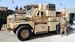 Világszínvonalú védelmi eszközöket kapott a honvédség