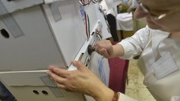 Kitűzte az EP-választás időpontját az államfő