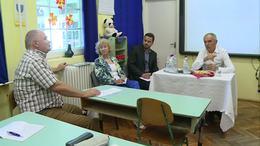 Az iskolák korszerűsítését kértek a konzultáción
