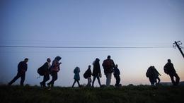 Balatonőszödre hozhatják a kiskorú menekülteket