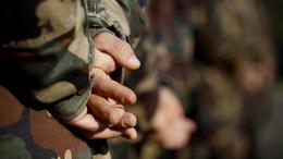 Népszerű a katonai pálya