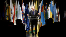 Szita Károly: az önkormányzatok nem kérnek Soros bevándorlásszervező irodáiból