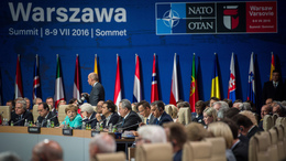 A NATO-csúcsról jelentjük