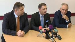 """""""Magyarország hosszú távú védelme az alaptörvény módosításával érhető el."""""""