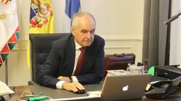 Online fogadóórát tart Kaposvár polgármestere
