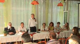 Lakossági fórumon jártunk, a Cserben