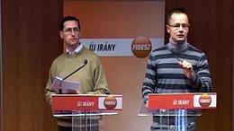 Siófokon ülésezett a Fidesz