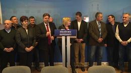 Nem kérnek a bevándorlás szervező irodákból a Kaposvár környéki települések