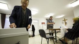 Így jelentkezhet át egy másik szavazókörbe
