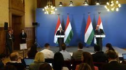 Orbán: új kormány jön