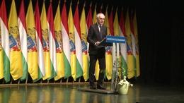 Évértékelőre készül Kaposvár polgármestere