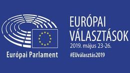 Vasárnap EP-választás Magyarországon!