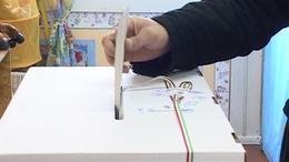 Vasárnap választanak polgármestert és képviselőket Nemesviden