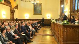 Megalakult a kaposvári közgyűlés