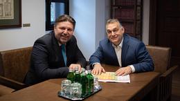 A miniszterelnökkel egyeztetett Kaposvár országgyűlési képviselője