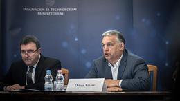 Orbán: amennyi munkahelyet a vírus tönkretesz, annyit kell létrehozni