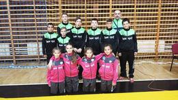 Sikeres csapatbajnokságon vannak túl a kaposvári birkózók