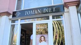 Négy éves lett a kaposvári Toman Diet
