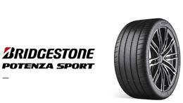 A Bridgestone Potenza sport újításai