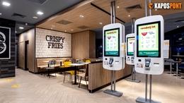 (X) Új McDonald's étterem nyílik Kaposváron