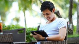 Online csomagfeladás háztól házig