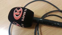 A Kapos Televízió szerkesztő-riportert keres