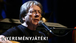 Nyerjen páros belépőt Zorán kaposvári koncertjére!