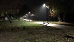 FULLED okos lámpa: Egy egyedülálló fejlesztés mely összeköti a várost.