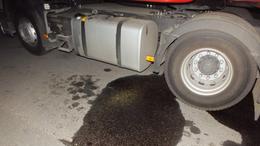 János nem aprózta: 24 kamionból lopott gázolajat
