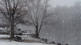 Az idei tél első komolyabb havazása érkezhet pénteken