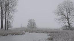 Eseménytelen téli idő