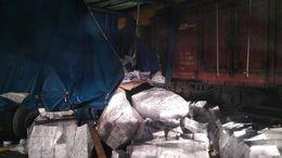 Pótkocsinak ütközött egy vonat Kaposváron