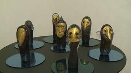 Szemkápráztató kiállítás a múzeumban