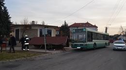 Fotókon a hétfői buszbaleset