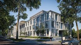 Látványterveken a Somogy Megyei Főügyészség új épülete